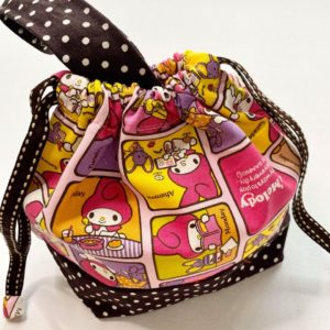 CNY Carrier/Lunch Bag