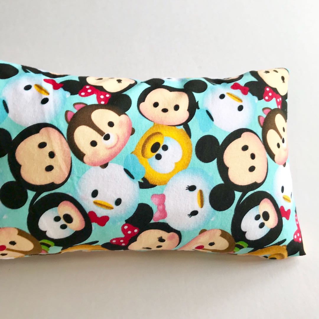 Disney Tsum Tsum Jersey Cotton 40cm Pinklabel